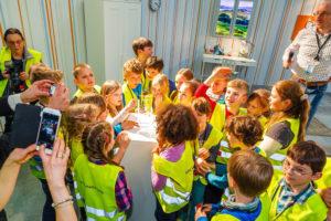 Preisgewinner: Erich-Kästner-Grundschule 3b