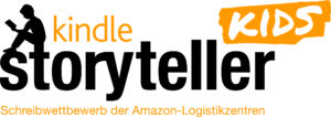 Logo Kindle Storyteller