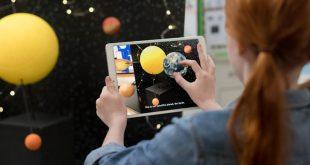 Symbolbild Digitale Bildung
