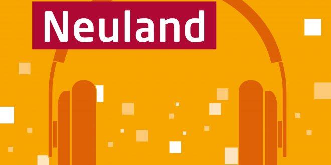 Neuland - Der HPI-Wissenspodcast